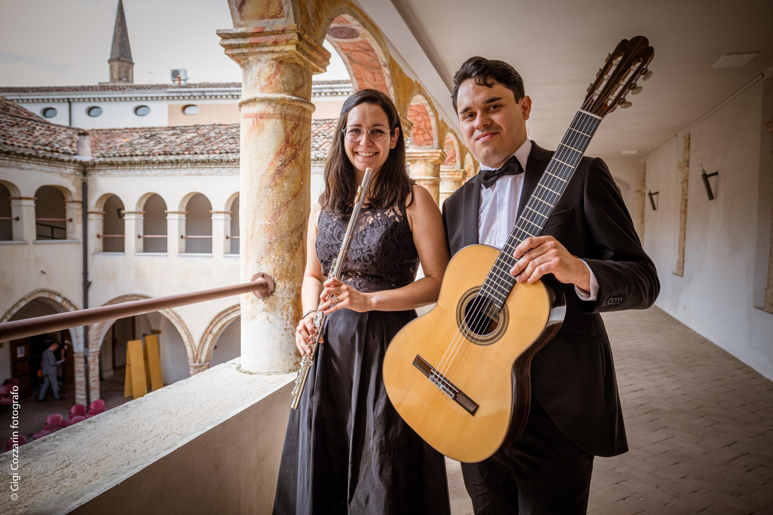 Concerto Osian Duo