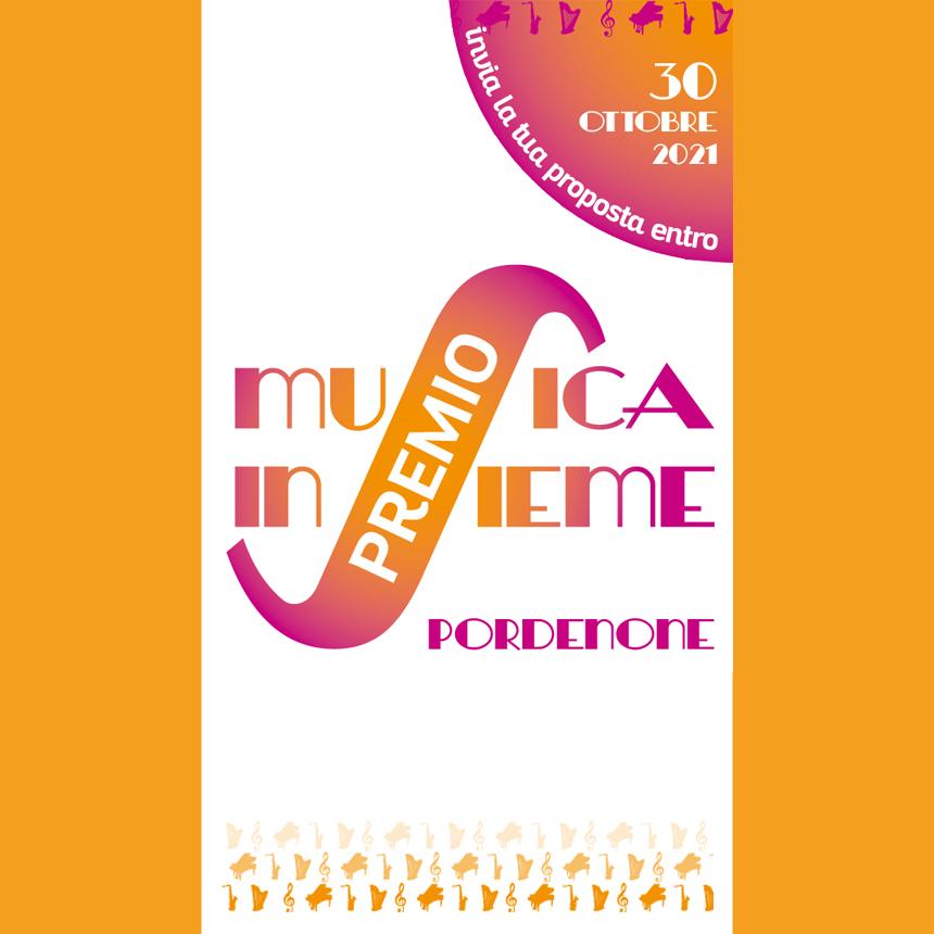 Premio Musicainsieme 2021