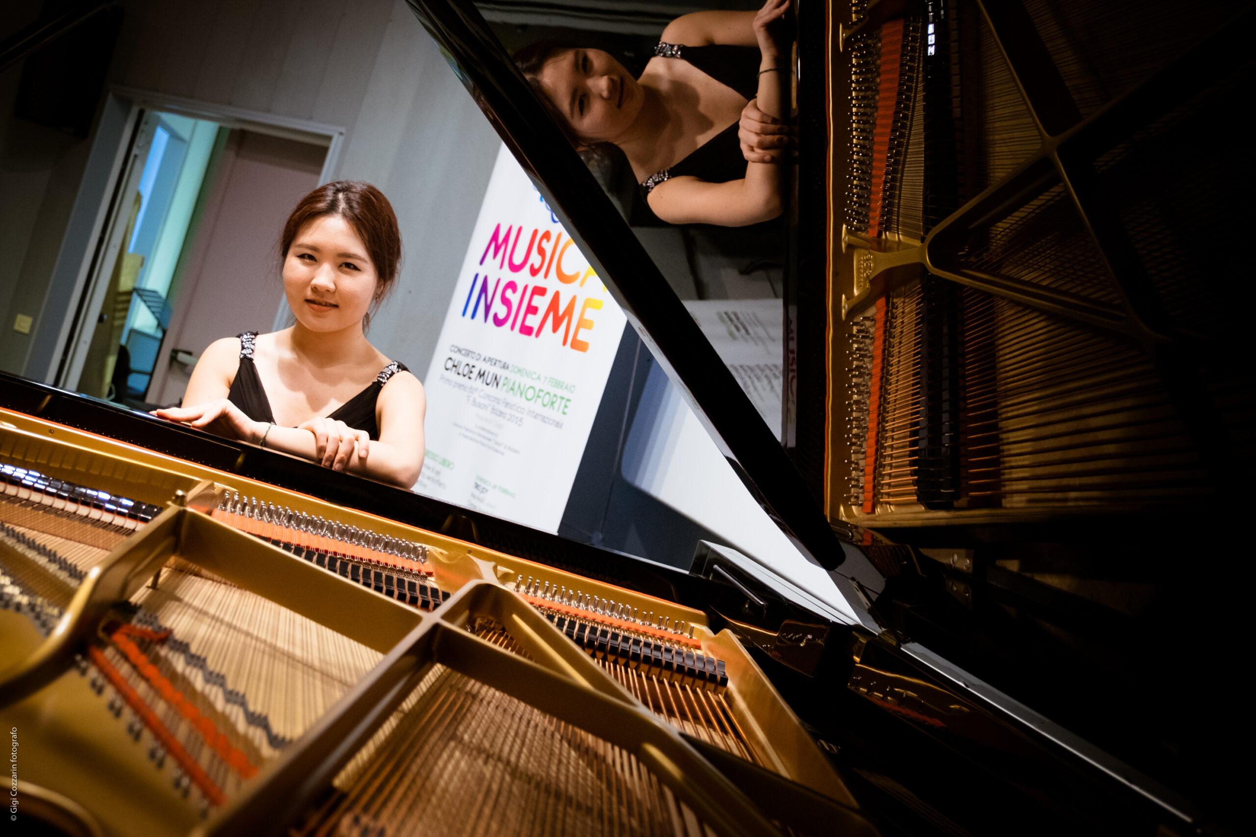 Concorso Pianistico Internazionale Busoni
