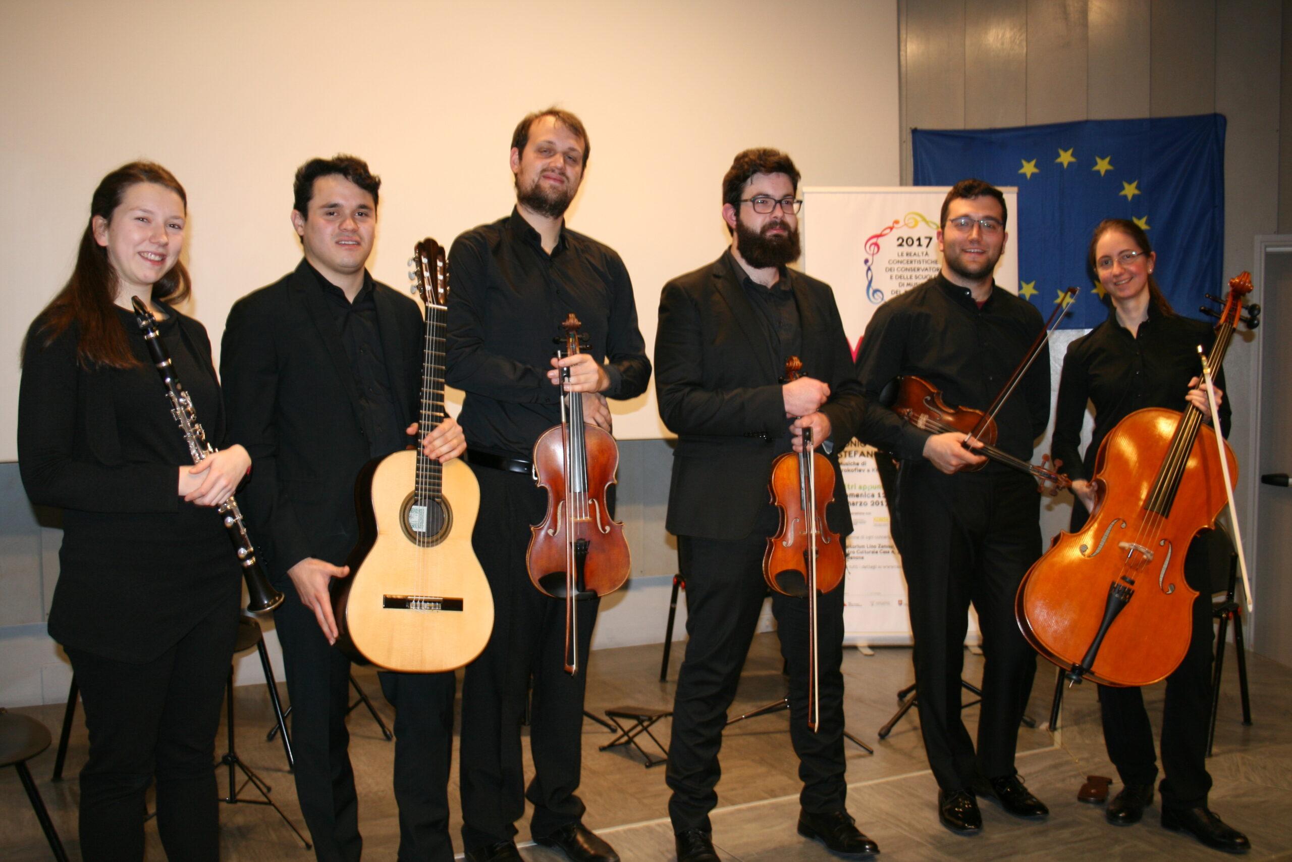 Conservatorio di Udine
