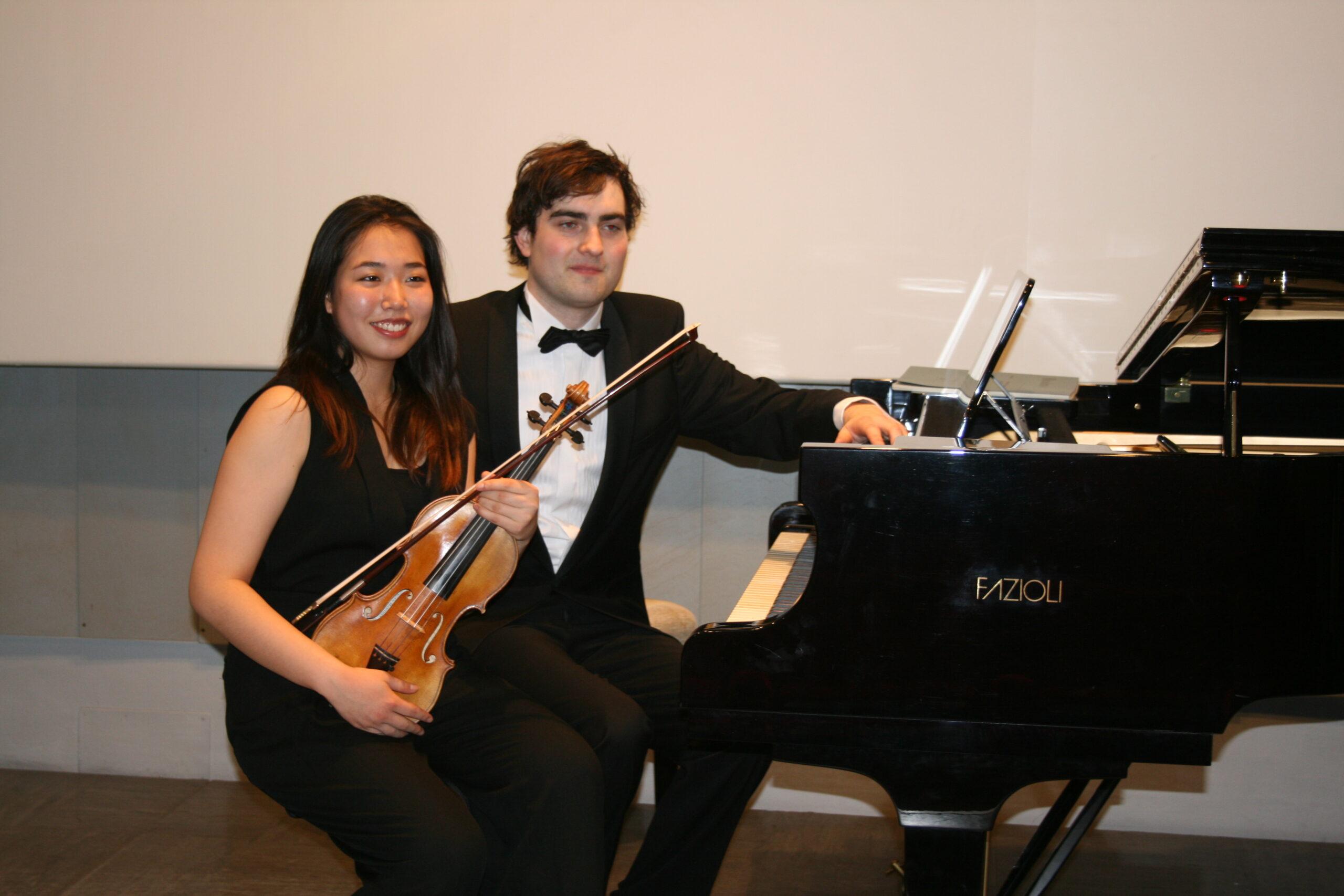 Conservatorio di Klagenfurt