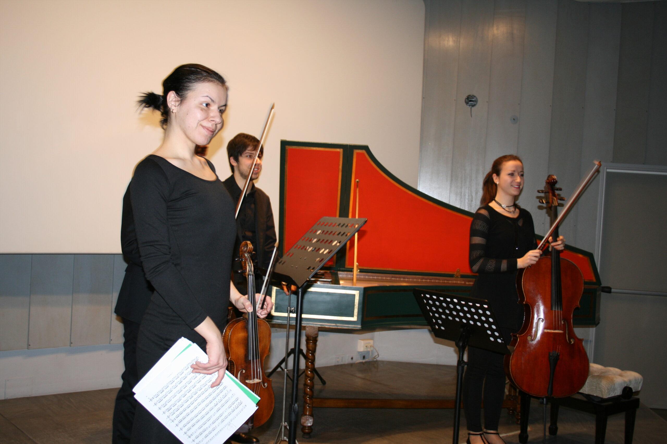 Conservatorio di Castelfranco Veneto